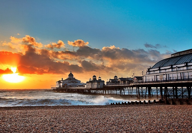 Top 5 Reason to choose Eastbourne